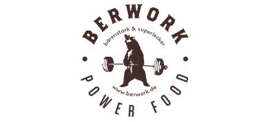 Berwork. Powerwurst