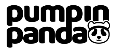 pumpin Panda