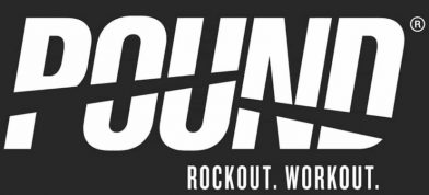 POUND® – Rockout. Workout.
